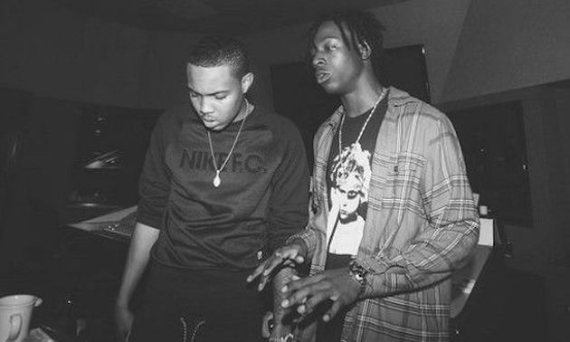 G Herbo - Lord Knows (Feat. Joey Bada$$)