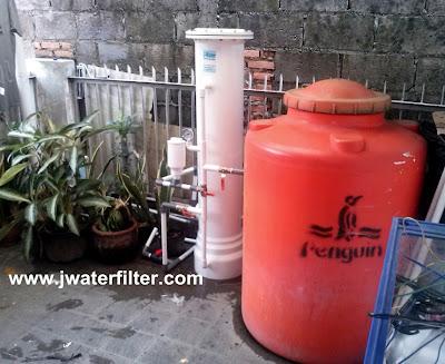 Filter Penyaring Air Jakarta Timur