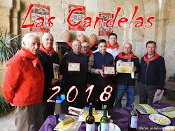 LAS CANDELAS 2018