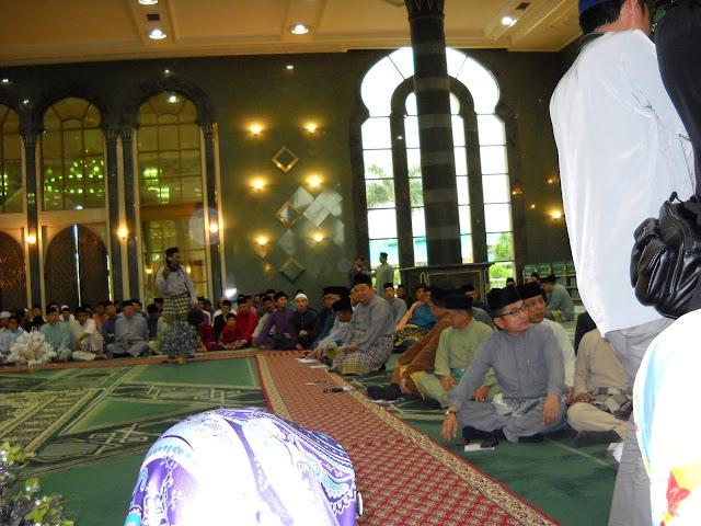 Convert Islam