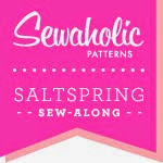 The Saltspring Sew Along