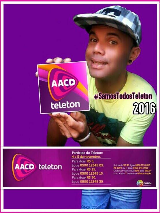 Teleton Oficial 2016