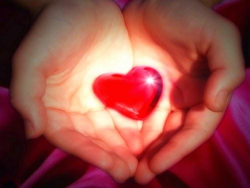 Cinta (ilustrasi)