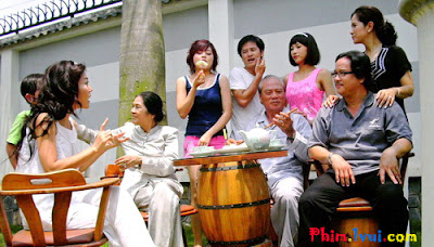 Phim Gia Đình Sóng Gió [35/35 Tập] - Phim Việt Nam Online