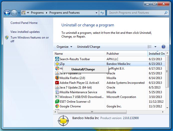 download free Jzip Virus - softzonetopsoft