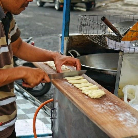 cerita makan, cakwe, cakue, kuliner jogja, jajanan, yogyakarta