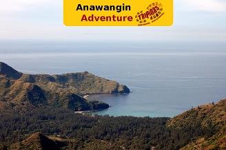 anawangin package