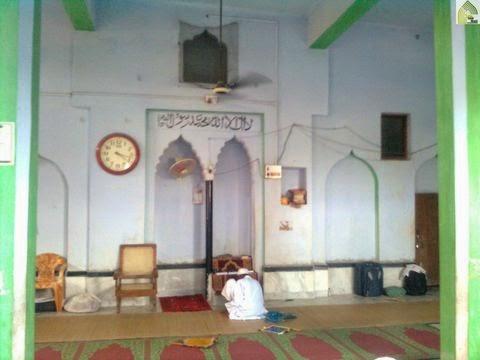 Dali Wali Masjid LakshmiGanj - Hata - UP 2