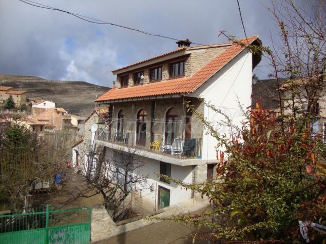 Casa Rural Chulilla