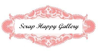 Scrap Happy Gallery