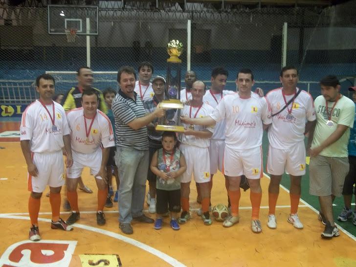 Campeonato Citadino de Futsal Veteranos