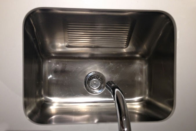 Blanco Practika Sink Washboard