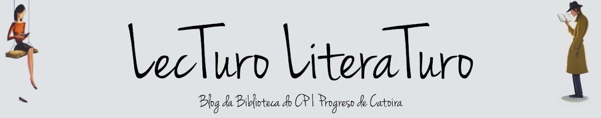 LECTURO LITERATURO