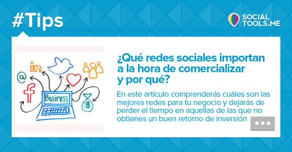 redes-sociales-importan-hora-comercializar