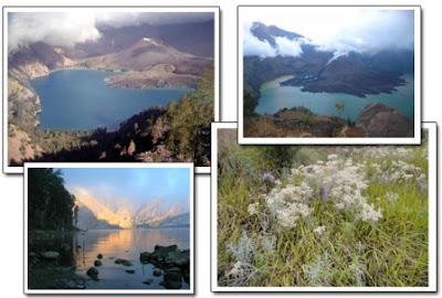 wisata lombok, pulau lombok, mendaki, eksotis, menantang, wisata alam, dewi anjani, stoberi