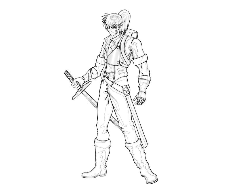 alundra-2-alundra-character-coloring-pages