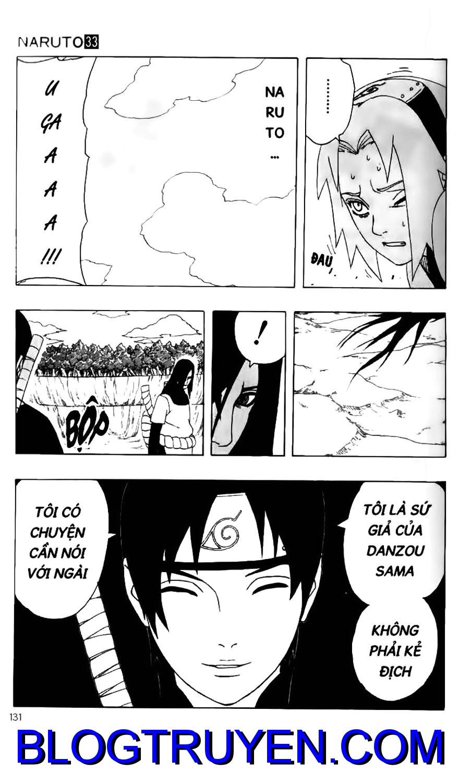 Naruto chap 296 Trang 17 - Mangak.info