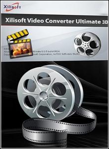 Download Xilisoft 3D Video Converter v1.0