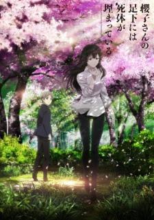 Sakurako-san no Ashimoto ni wa Shitai ga Umatteiru anime