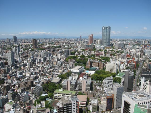 Tokyo Consult, TokyoConsult. Roppongi