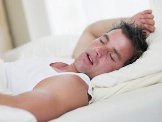 Mimpi Tentang Seks