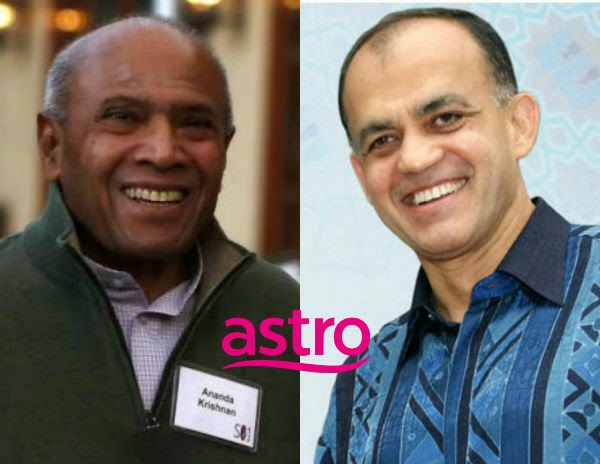Pesaing Astro Bakal Tiba Harap Harap Ia Bakal Jadi Kenyataan