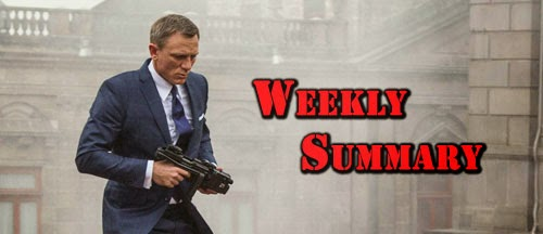 weekly-summary-daniel-craig-james-bond-spectre