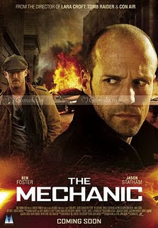 The Mechanic (2011) : Review and Synopsis