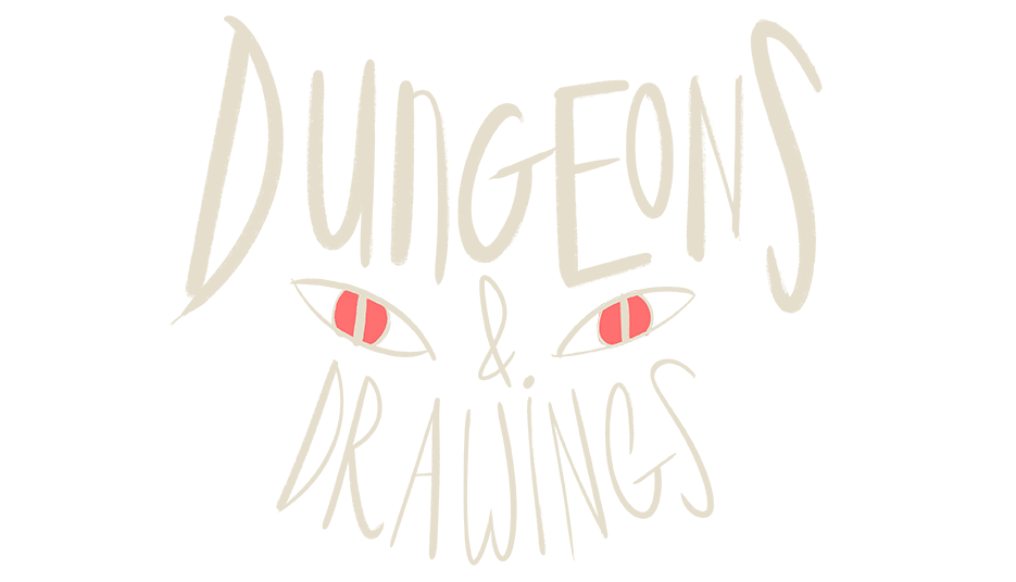 Dungeons and Drawings