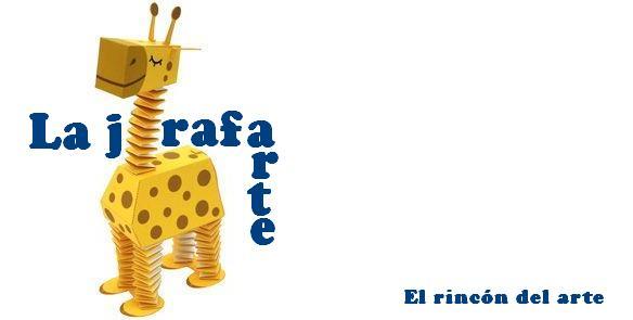 Jirafarte
