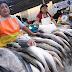 Productos marinos que refuerzan el organismo