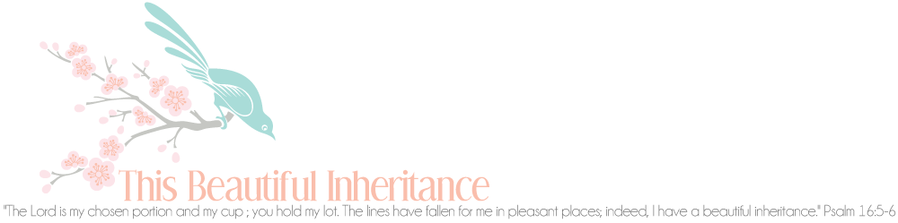 This Beautiful Inheritance