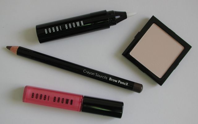 Make Up Products I Love!