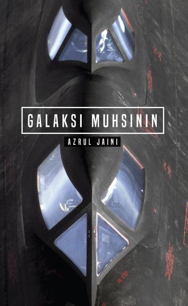 Galaksi Muhsinin (cetak semula 2016)