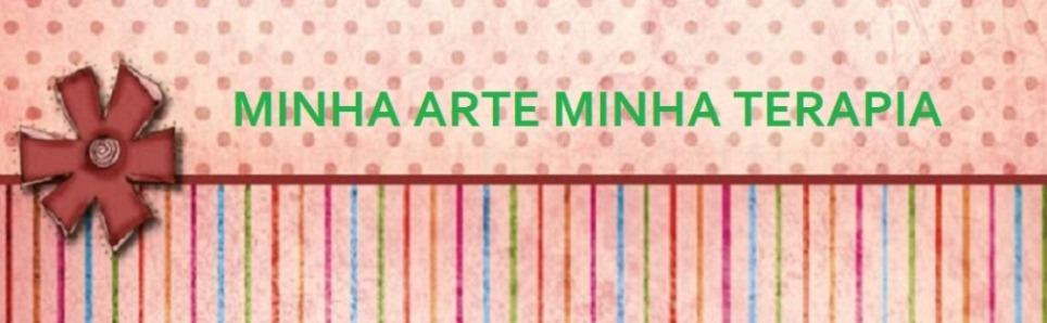 MINHA ARTE MINHA TERAPIA