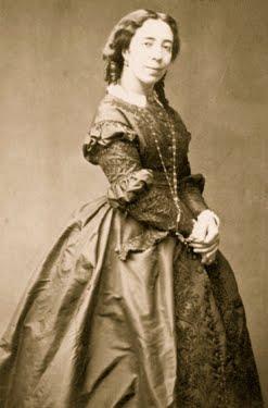Pauline Viardot-García (1821-1910)