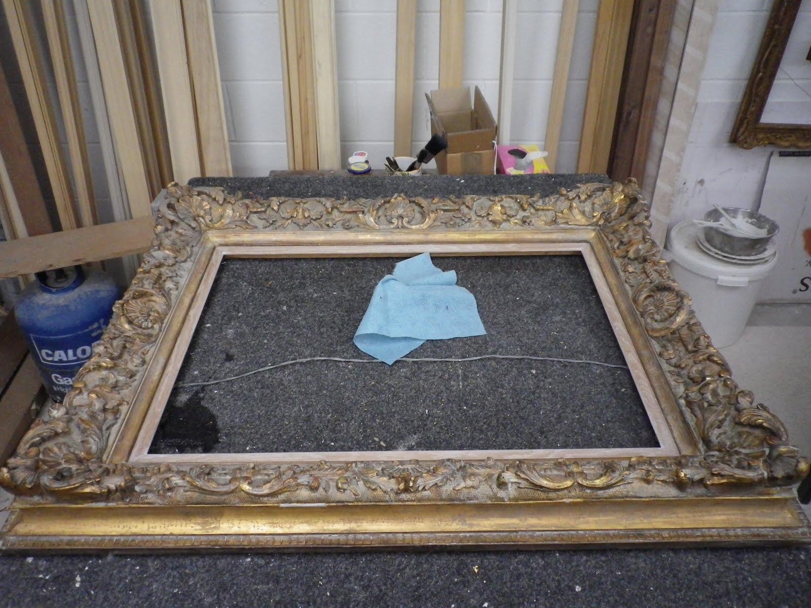 framemaker a louis xiv frame a louis xiv frame