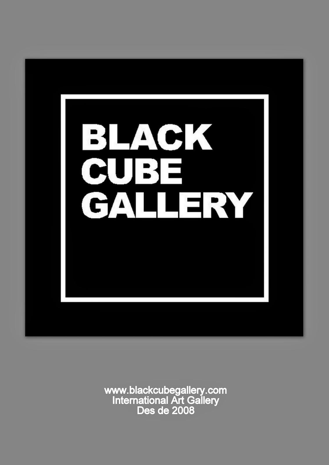 Black Cube Gallery