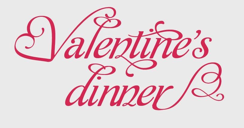 God sightings awesome valentine dinner entertainment for What should i make for valentine s dinner
