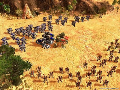 Empire Earth 3 | www.wizyuloverz.com