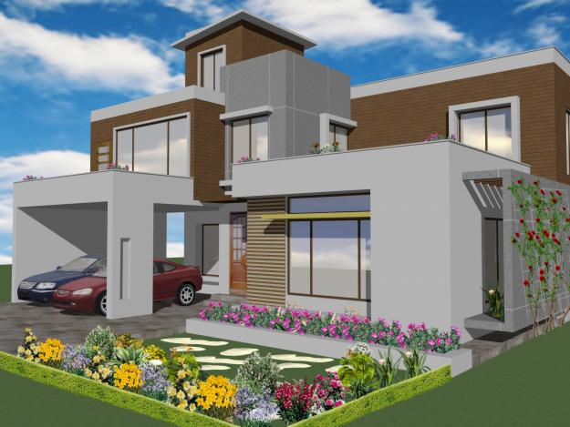 Islamabad homes designs pakistan 2016 modern home designs for Home design ideas in pakistan
