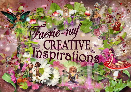 Faerie-nuf Creative Inspirations