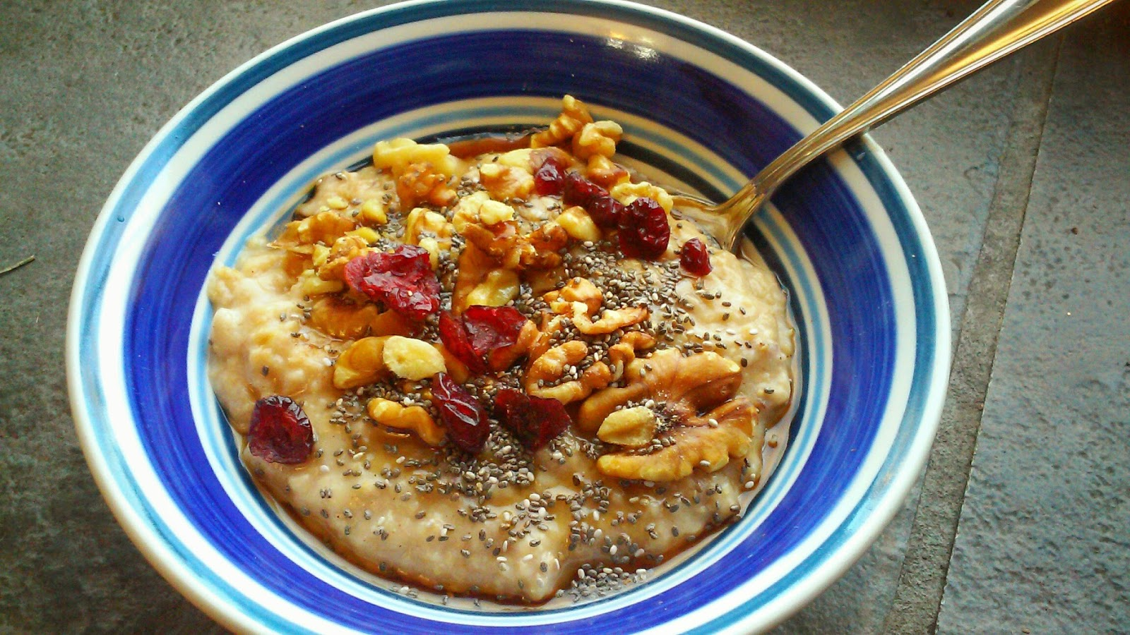 how to make oatmeal quickly in a crockpot