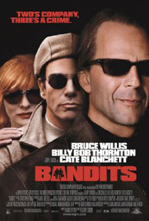 Bandits Vietsub (2001)