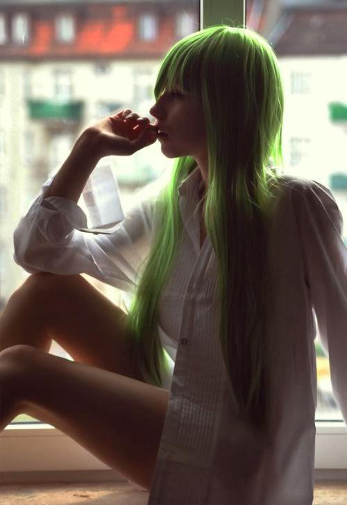 Priestess Lady Shizuka deviantart cosplay beautiful girl games