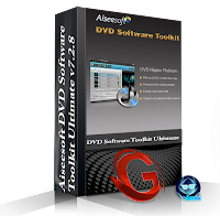 Aiseesoft DVD Software Toolkit Ultimate