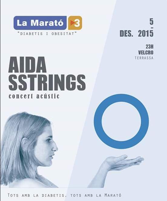 Aida Sstrings