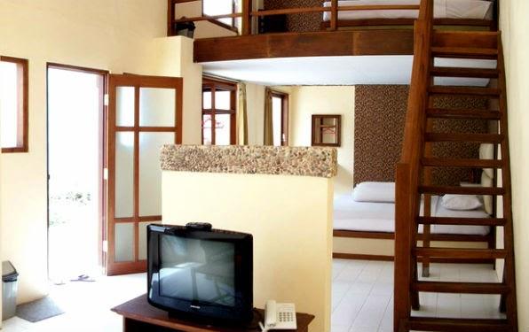 Hotel murah di batu