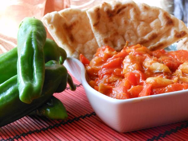 meskaa (ricetta siriana)