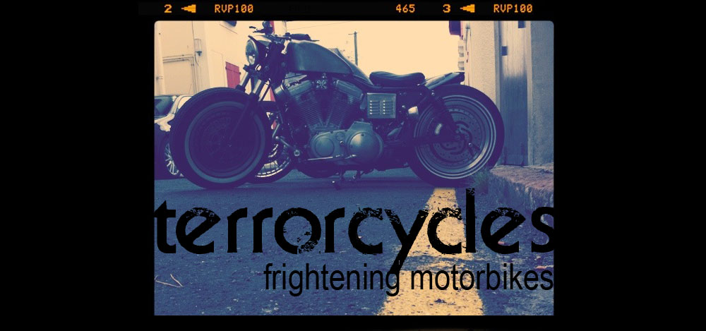 TerrorCycles